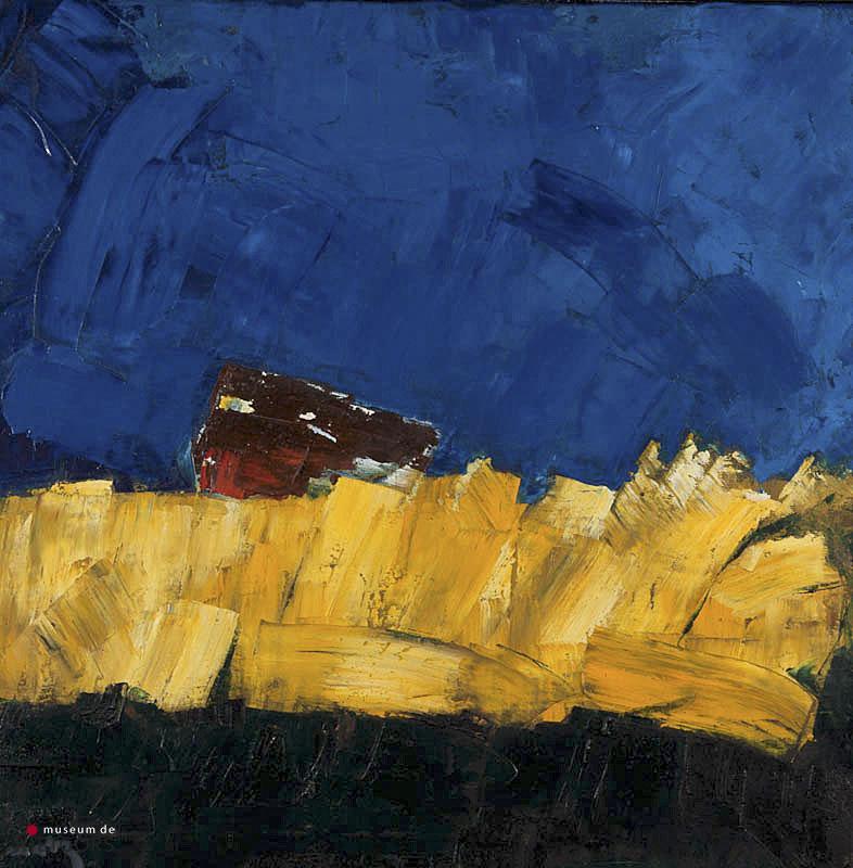 W. Motz (1900-1977) - De Kempen. Ges. L.O. In verso 4-66.