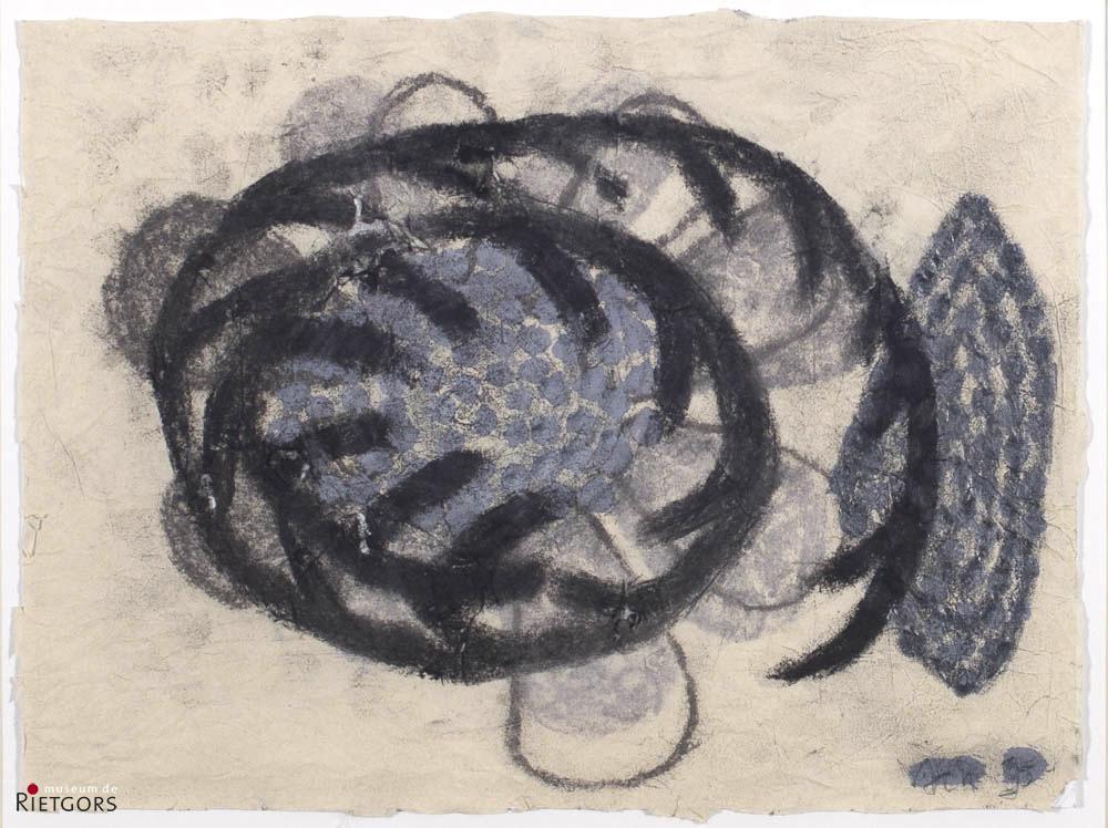 Jack van Mildert - Compositie I en II. Ges. en '98.