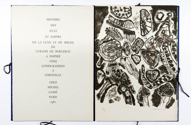 """Corneille (1922) - """"Histoire des Etat ...."""". Ges. R.O. en 38/60"""