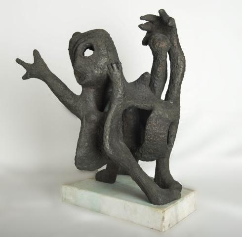 Lotti v.d. Gaag (1923-1999) - Wortelman