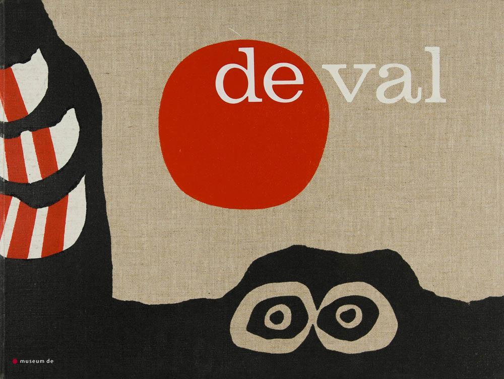 """J. Diederen (1920-2009) - """"De Val (gedichten B. Schierbeek). Ges. en 4/75."""""""