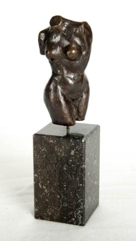 H. Hemelaar (1946) - Torsje